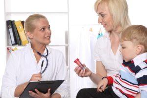 Прием препаратов только после назначения врача