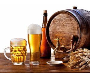 лечение кашля пивом