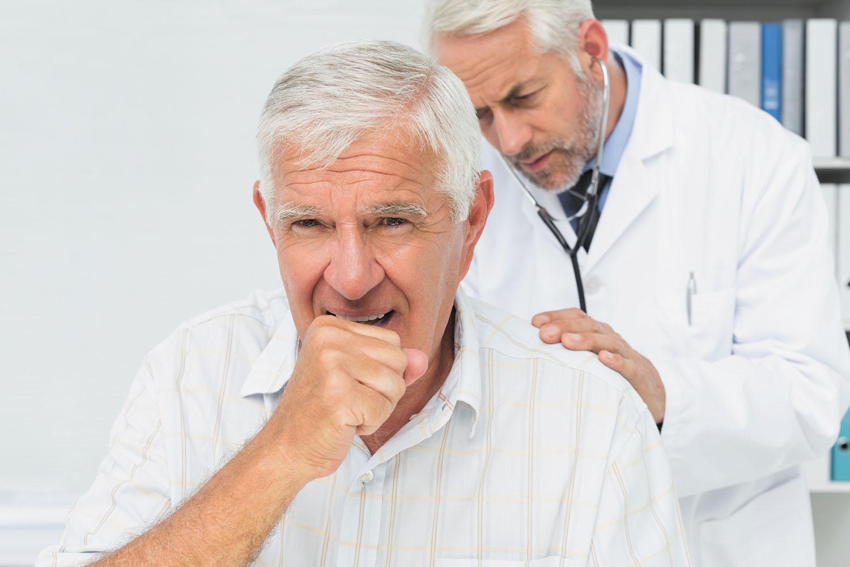 Свистящий кашель у взрослых – причины и лечение 2019