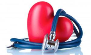 Запрещен при сердечных болезнях