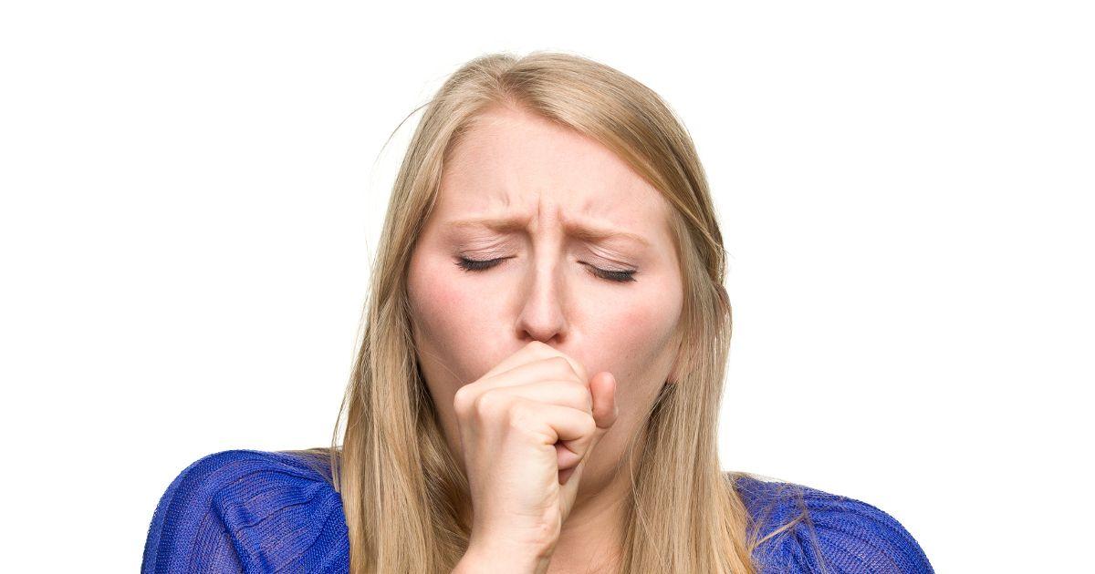 Сырой кашель у взрослого