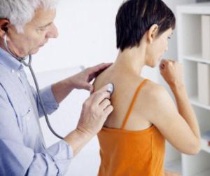 диагностика кашля при туберкулезе легких
