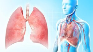 хроническое воспаление лёгких