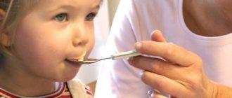 Польза бараньего жира для детского организма
