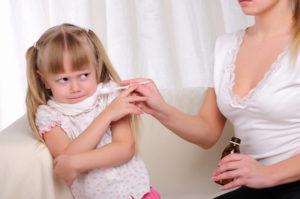 При аллергии средства от кашля не помогают