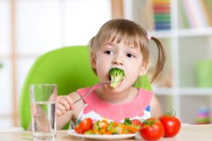 культура потребления пищи