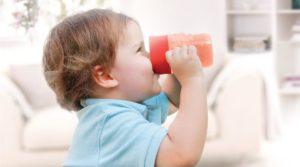 Нельзя давать детям настойки на спиртовой основе