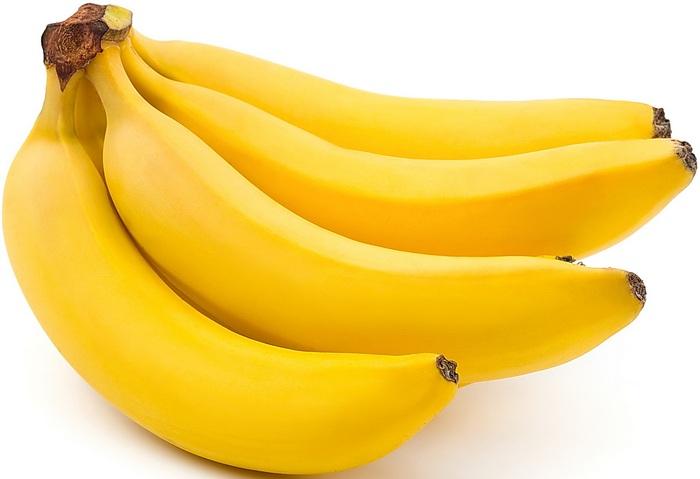 Рецепты лекарств из банана от кашля для детей