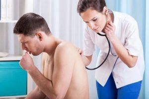 При кашле необходимо обратиться к врачу