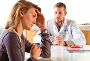 Перед применением препарата необходимо проконсультироваться с врачом