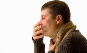 усиление кашля с болью