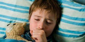 Средство расширяет дыхательные пути и устраняет аллергический кашель