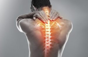 Боль в спине при кашле