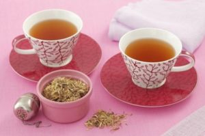 чай на основе лакрицы
