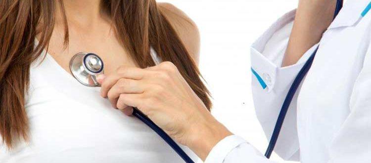 диагностика бронхита