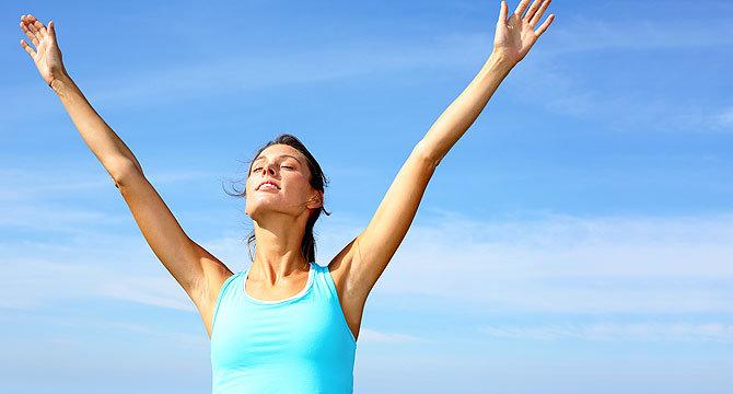 Дыхательная гимнастика при бронхите и пневмонии