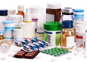 формы лекарств от кашля