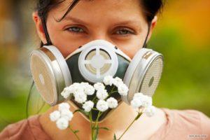 исключение контактов с аллергеном