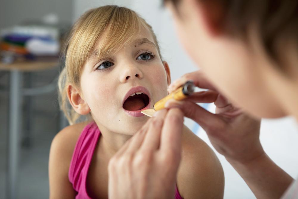 Кашель при аденоидах у детей: чем лечить сухой ночной сильный кашель у ребенка