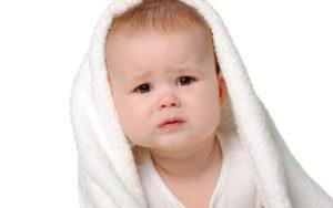 купание ребенка при бронхите