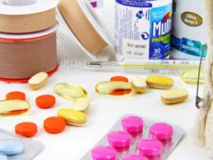 лекарства от бронхита