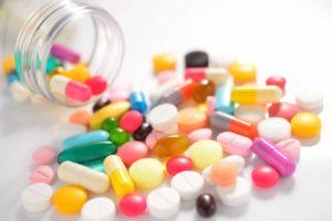 лекарства от хронического бронхита