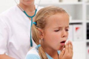 Остаточный кашель после бронхита у ребенка может иметь различную природу