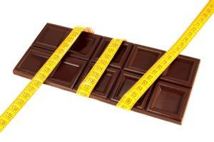 отказ от шоколада