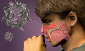 отличия бронхита от бронхиальной астмы