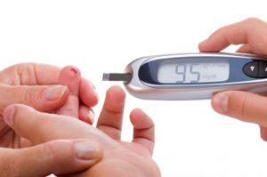 применение при повышенном сахаре в крови