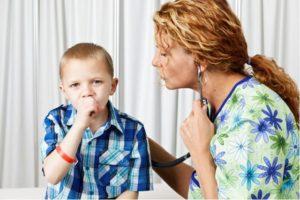 Как правило, остаточный кашель после бронхита проходит за 2 недели