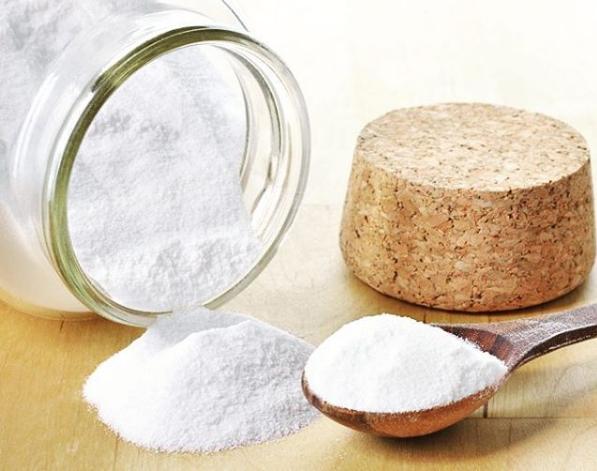 Сода пищевая от кашля взрослым