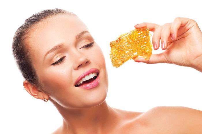 Помогает ли мед от кашля сухого