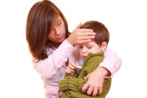 У ряда пациентов могут развиваться реакции в виде чувства слабости, диареи, головных болей, чувства тошноты и рвотных позывов