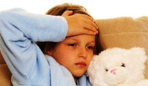 Температура при бронхите у детей 3 лет thumbnail
