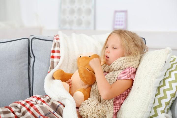 Бронхит у детей симптомы лечение в домашних