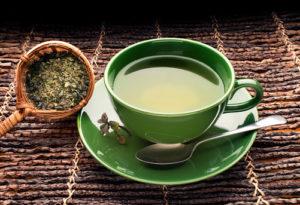 чай из корня алтея