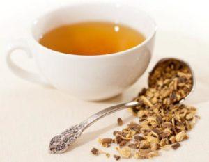 чай с корнем солодки