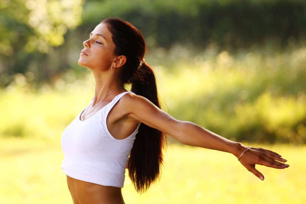 Дыхательная гимнастика при пневмонии упражнения видео