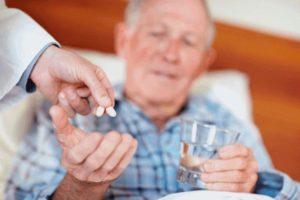 лечение пневмонии у пожилых