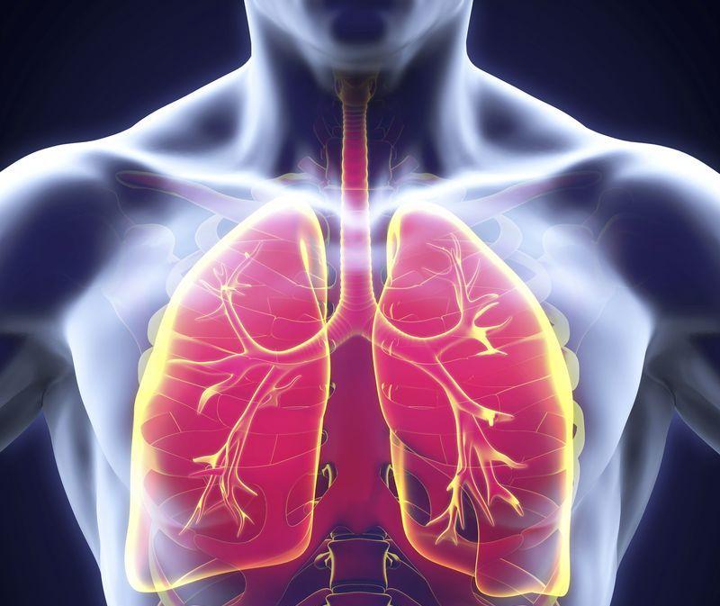 Дыхательная гимнастика при воспалении легких. Дыхательные упражнения после пневмонии