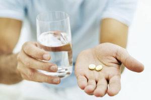таблетки Азитромицина