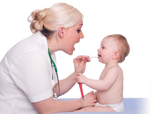 Кашель при ветрянке у ребенка — «Детское здоровье»