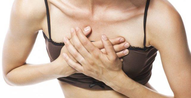 Онкологическое заболевание лёгких